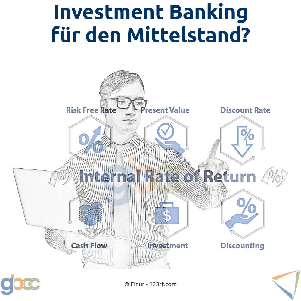 Investment Banking für den Mittelstand?