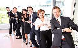 Teamarbeit und Kommunikation5