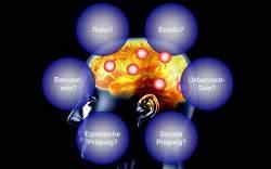 Beitrag Gehirnforschung: Ziele erreichen - Blog: gbcc, K. Ghaffari