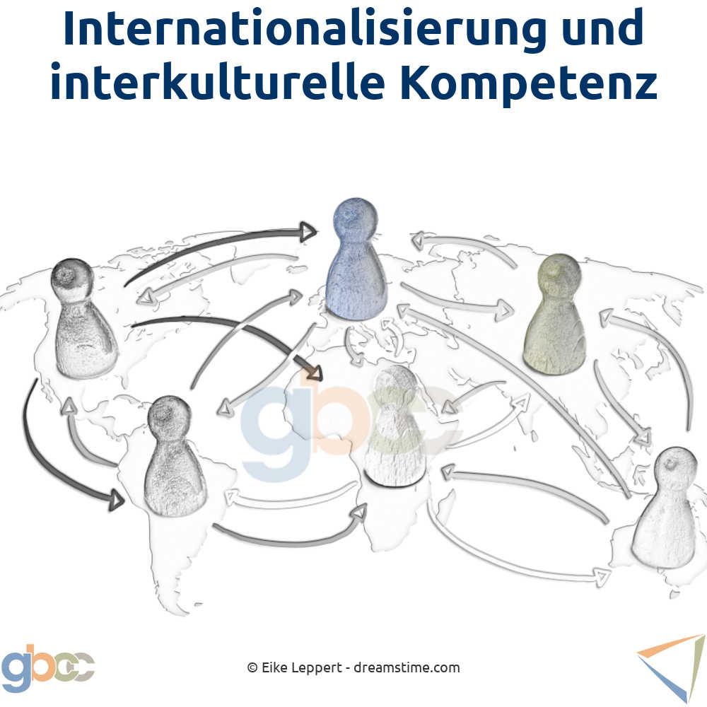 Internationalisierung und interkulturelle Kompetenz