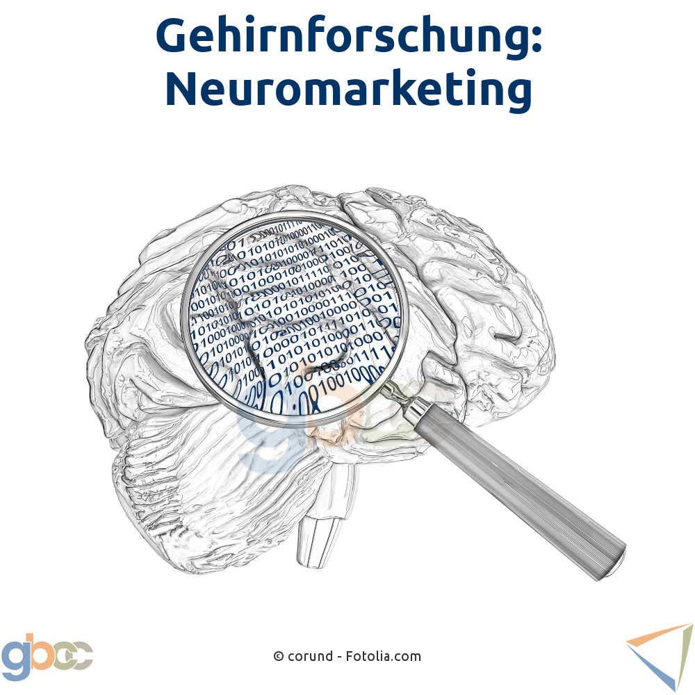 Gehirnforschung: Neuromarketing