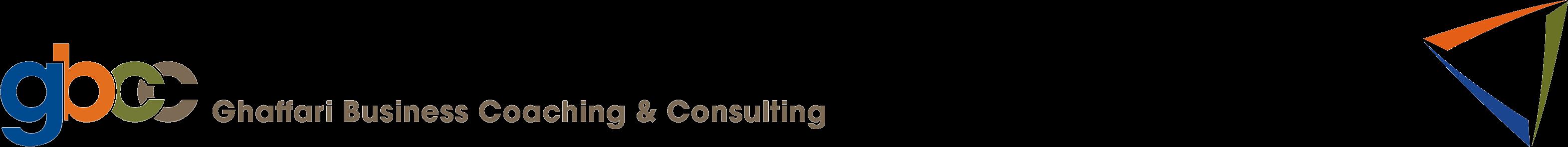 Ghaffari Business Coaching & Consulting